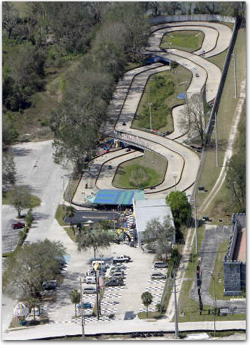Kissimmee Go-Karts - Welcome!